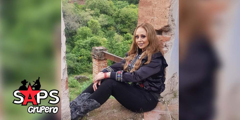 ME GUSTARÍA, ALEJANDRA OROZCO
