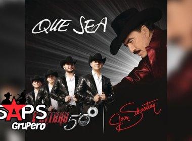 Que Sea, Joan Sebastian, Calibre 50