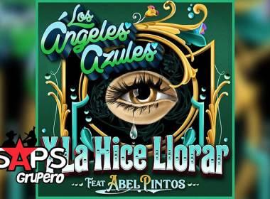 Y La Hice Llorar, Los Ángeles Azules, Abel Pintos