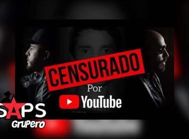 Lupillo y Juan Rivera, Letra Cortina de Humo - Lupillo Rivera ft Juan Rivera