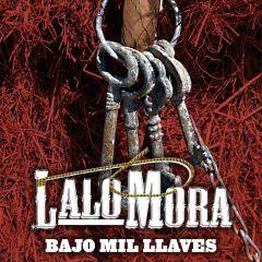 BAJO MIL LLAVES - 2020, LALO MORA, DISCOGRAFÍA