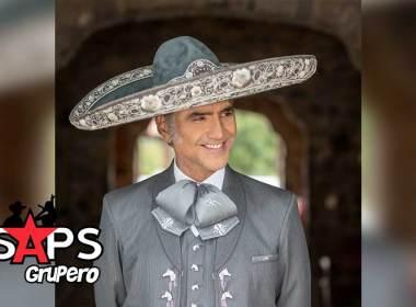 """Alejandro Fernández pospone su gira otoñal España """"Hecho En México"""" para el 2021"""