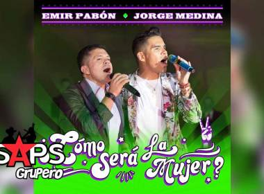 Letra Cómo Será La Mujer – Emir Pabón ft Jorge Medina