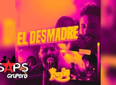 """Ya se armó """"El Desmadre"""" con Puro Reyes"""