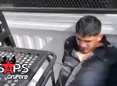 Banda El Recodo, Detenidos