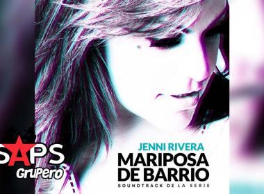 Letra Mariposa De Barrio – Jenni Rivera