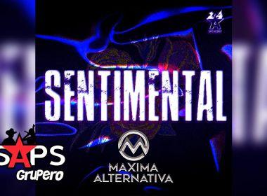 Letra Sentimental – Máxima Alternativa