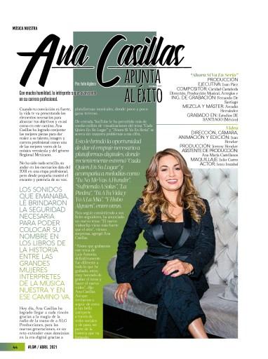 Ana Casillas