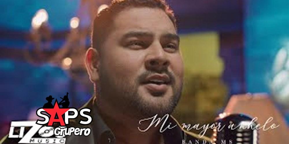 Letra Mi Mayor Anhelo (Versión Acústica) – Banda MS