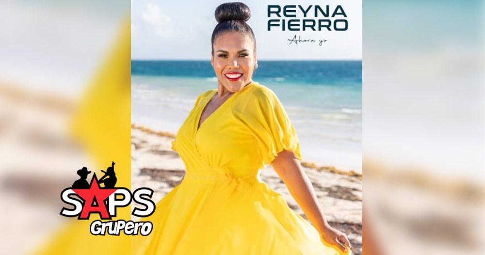 Biografía Reyna Fierro