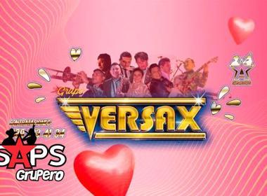 """Grupo Versax y Mariachi Nuevo Yucatán presentan """"No Me Queda Más"""""""