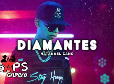 Letra Diamantes – Natanael Cano