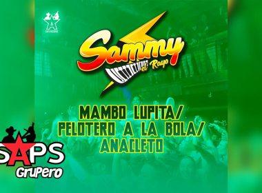 Letra Mambo Lupita / Pelotero A La Bola / Anacleto – Sammy El Rayo