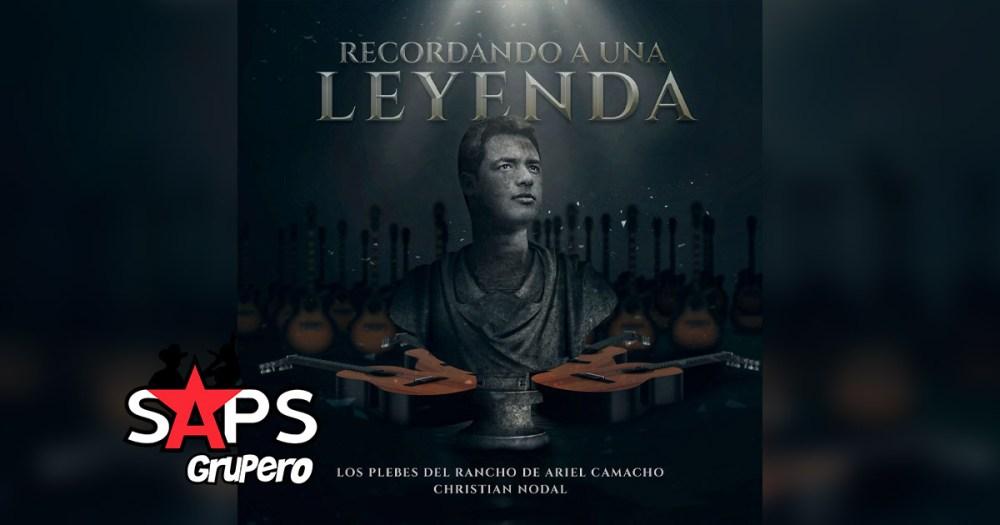 Letra Vida Truncada – Los Plebes Del Rancho De Ariel Camacho & Christian Nodal