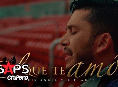 """Luis Ángel """"El Flaco"""" se encuentra listo para el Tour """"El Que Te Amó"""""""
