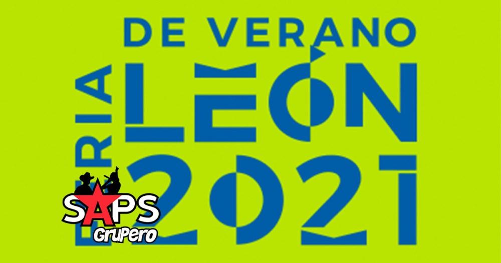 Feria de León 2021 – Cartelera Oficial