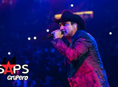 """Julión Álvarez es #1 nacional con """"Ya Te La Sabes"""""""