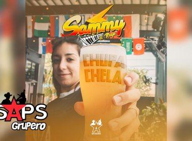 Letra Chupa Chela – Sammy El Rayo
