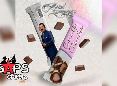 Letra Como Un Chocolate – Ariel Barreras