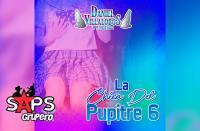 Letra La Chica Del Pupitre 6 – Daniel Villalobos Y Su Grupo