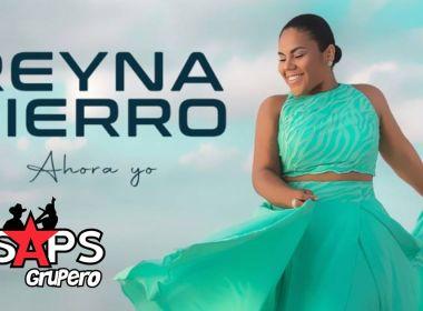 Reyna Fierro