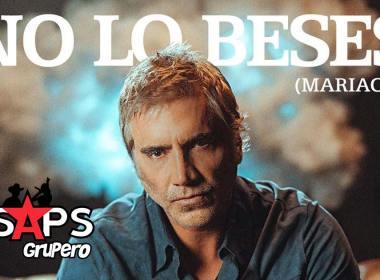 Alejandro Fernández, No Lo Beses