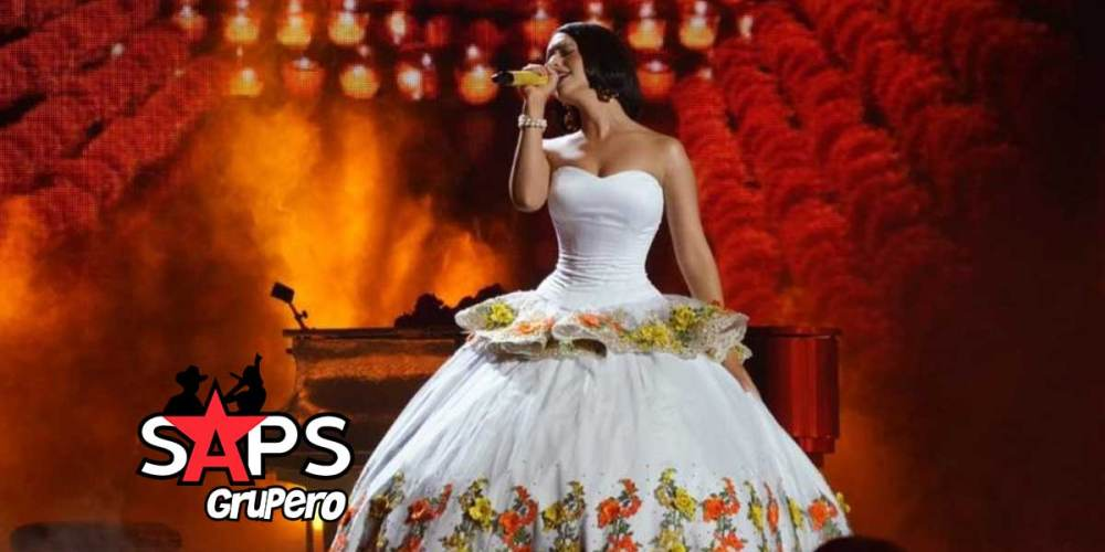 Ángela Aguilar, Premios Juventud 2021