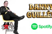 DAnny Guillén, Spotify