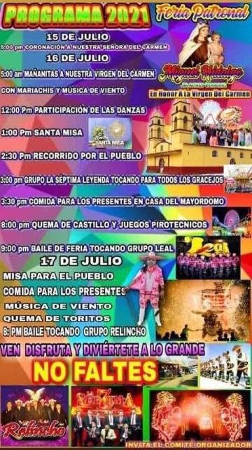 Feria Jalacingo
