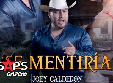 """Joey Calderón presenta """"Te Mentiría"""""""
