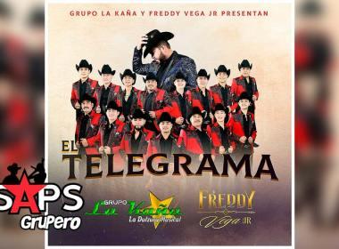 Letra El Telegrama – Grupo La Kaña & Fredy Vega Jr