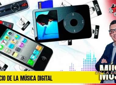 Música En La Nueva Era, Alejandro Jullian