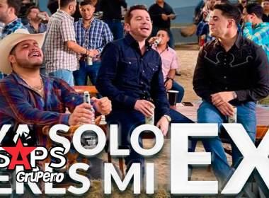 """La Adictiva celebra el Mes Patrio con su nuevo EP """"YA SOLO ERES MI EX"""""""