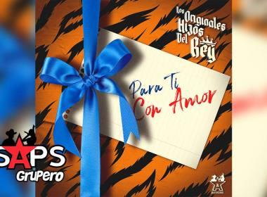 Letra Para Ti Con Amor – Los Originales Hijos Del Rey