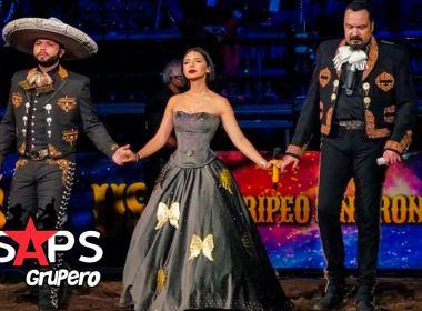 """Los Aguilar Iniciaron """"Jaripeo Sin Fronteras"""" 2021 por Estados Unidos"""