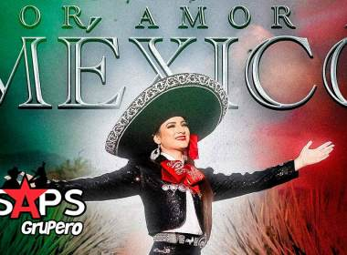 """Karen Báez estrena su álbum de Mariachi """"POR AMOR A MÉXICO"""""""