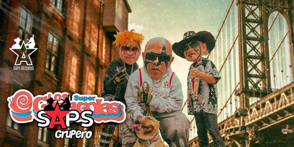 """Los Súper Caracoles quieren que """"Saquen El Pomo Perros"""""""