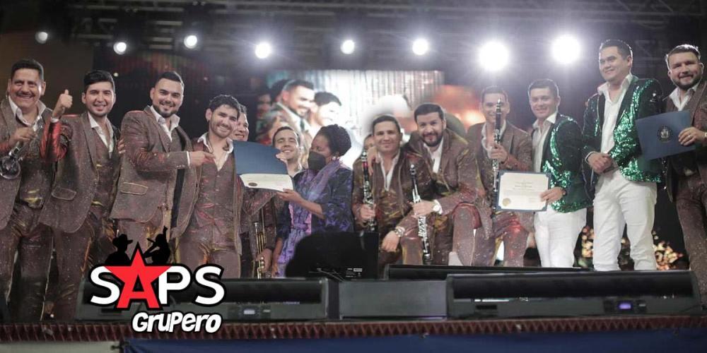 banda mexicana, banda el recodo, Decimoctavo Distrito Congresional de Texas
