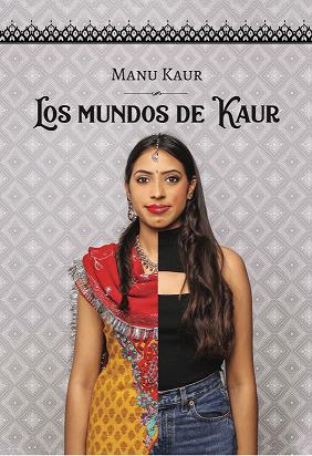 Los mundos de Kaur, presentació del llibre