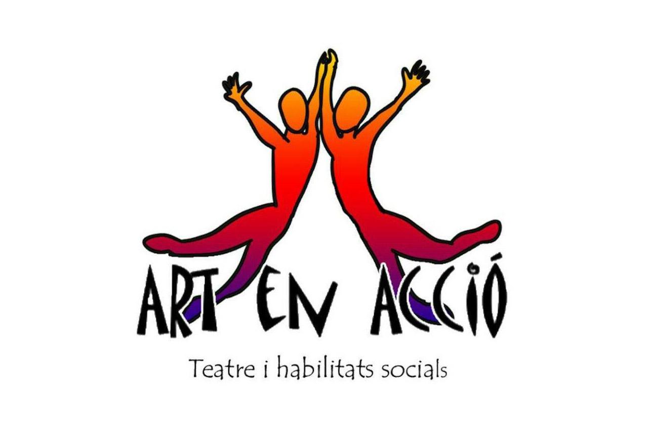 Art en Acció, cursos de teatre
