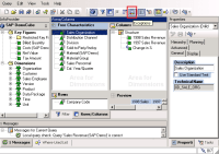 How To Create Exceptions In The SAP BW Query Designer ...
