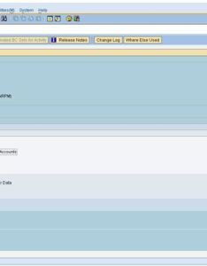 Navigate to the path displayed also how create  chart of accounts in sap rh saptraininghq
