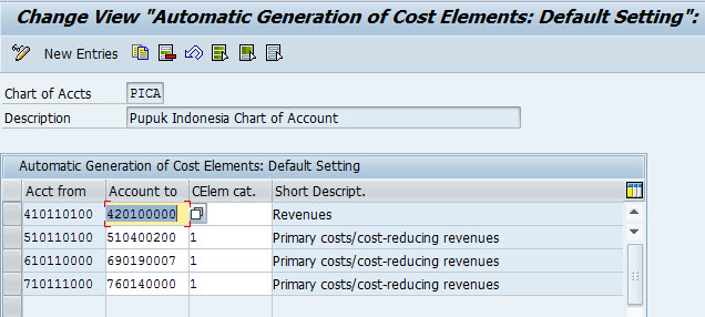 how-to-setup-cost-elements-automatically-sap