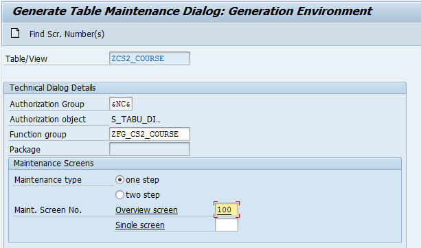 add-custom-button-maintenance-view-sap-1