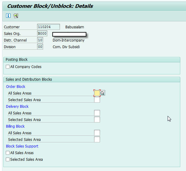 blocking-customer-account-sap-field