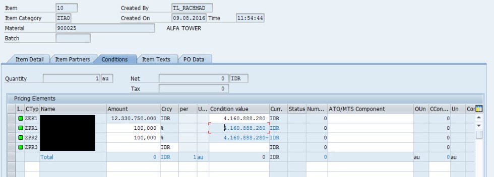 redetermine-pricing-procedure-vf01-abap