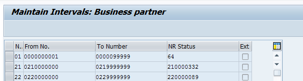 SAP Business Partner Configuration Part 1 - SAP Tutorial