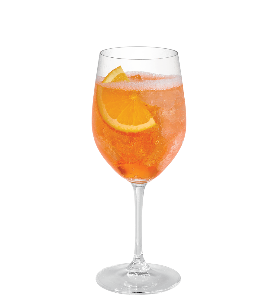 aperol spritz recette cocktail saq com