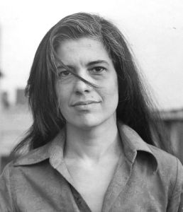 سوزان سونتاغ