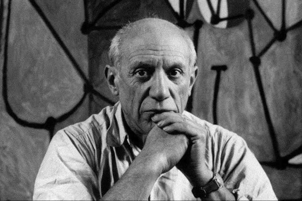 Pablo-Picasso-photo-Herbert-List-Magnum-photos-